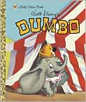 Book Cover Image. Title: Dumbo, Author: by RH Disney