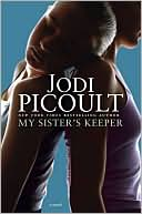 My Sister's Keeper by Picoult Picoult: Book Cover