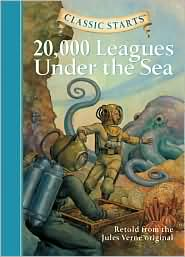 20,000 Leagues Under the Sea by Jules Vern