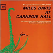 Miles Davis at Carnegie Hall: Complete, Miles Davis, Music CD ...