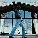 CD Cover Image. Title: Glass Houses, Artist: Billy Joel