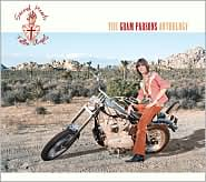 Sacred Hearts and Fallen Angels: The Gram Parsons Anthology, Gram ...