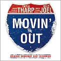 CD Cover Image. Title: Movin' Out [Original Cast Recording]