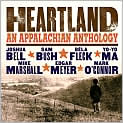 CD Cover Image. Title: Heartland: An Appalachian Anthology