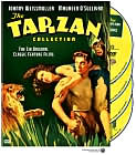 Video/DVD. Title: Tarzan Collection: the Six Original Classic Feature Films
