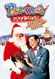 Pee-Wee's Playhouse - Christmas Special