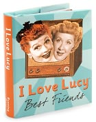 Product Image. Title: I Love Lucy: Best Friends