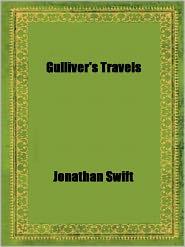 Jonathan Swift - Gulliver's Travels by Jonathan Swift