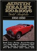 Austin-Healey 100 & 100/6 Gold Portfolio, 1952-1959 (Brooklands Road T