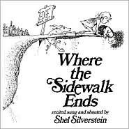 Where the Sidewalk EndsShel Silverstein: CD Cover