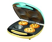 Product Image. Title: Nostalgia Electrics PIE-400 4-Pie Countertop Bakery