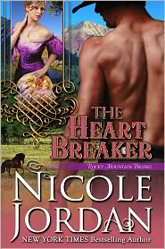 Nicole Jordan - THE HEART BREAKER