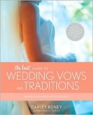 The Knot Guide to Wedding Vows