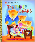 Book Cover Image. Title: Three Bears, Author: by Rob Hefferan