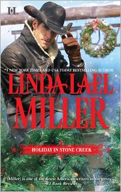 Linda Lael Miller - Holiday in Stone Creek: A Stone Creek Christmas\At Home in Stone Creek