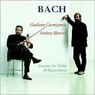 bach - Bach : sonates pour violon et clavier 13873187