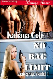 Kaliana Cole - No Bag Limit