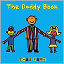 The Daddy Book by Todd Parr: Book Cover