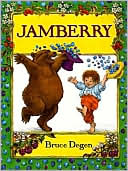Jamberry by Bruce Degen: Book Cover
