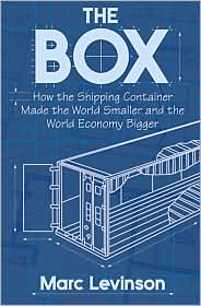 The Box by Marc <span class=