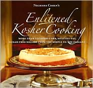 Book Spotlight: Enlitened Kosher Cooking. DiabeticGourmet.com