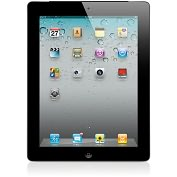 Product Image. Title: Apple iPad 2 Wi-Fi 3G 32GB Black - Verizon - MC763LL/A - Refurbished
