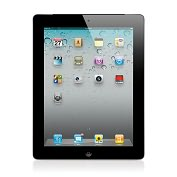 Product Image. Title: Apple iPad 2 Wi-Fi 3G 64GB Black - Verizon - MC764LL/A - Refurbished