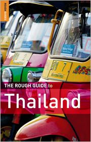 Lucy Ridout - The Rough Guide to Thailand