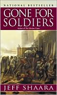 Gone for Soldiers by Shaara Shaara: Book Cover
