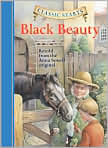 Book Cover Image. Title: Black Beauty (Classic Starts Series), Author: by Anna Sewell