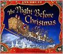 Jan Brett's The Night Before Christmas