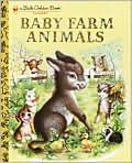Book Cover Image. Title: Baby Farm Animals, Author: by Garth Williams