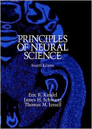Principles of Neural Science, Fourth Edition: Book Cover