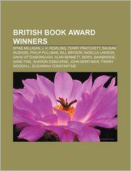 British Book Award Winners: Spike Milligan, J.K. Rowling,