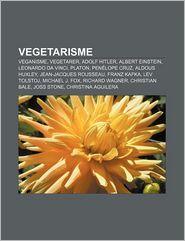 Vegetarisme: Veganisme, Vegetarer, Adolf Hitler, Albert