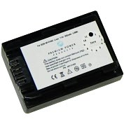 Product Image. Title: Premium Power Products Battery for Sony Digital camera's