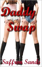Saffron Sands - Daddy Swap
