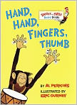 Book Cover Image. Title: Hand, Hand, Fingers, Thumb, Author: by Al Perkins