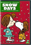 Video/DVD. Title: Happiness Is... Peanuts: Snow Days