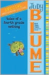 Book Cover Image. Title: Tales of a Fourth Grade Nothing, Author: by Judy Blume