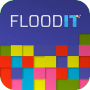 Product Image. Title: Flood it!
