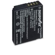 Product Image. Title: DigiPower BP-BCG10 Digital Camera Battery