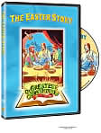 Video/DVD. Title: Greatest Adventure Stories from the Bible: The Easter Story