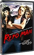 Repo Man with Harry Dean Stanton