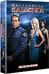 Video/DVD. Title: Battlestar Galactica - Season 2.0
