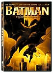 Video/DVD. Title: The Batman - The Complete 1943 Serial Collection
