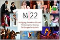 Video/DVD. Title: Mozart 22 - The Complete Operas, Salzburg Festival 2006