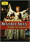 Video/DVD. Title: Beverly Sills: Made in America