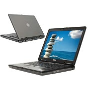 Product Image. Title: Dell Latitude D630 - Core2Duo 1.8GHz 1GB 80GB DVD-CDRW Windows 7 Home - Refurbished
