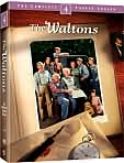 Video/DVD. Title: The Waltons - The Complete Fourth Season
